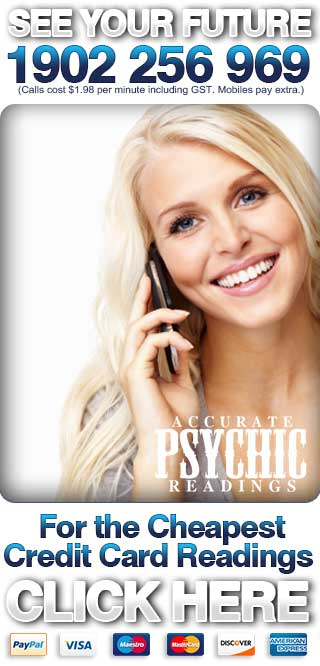 Accurate Psychic Readings Online
